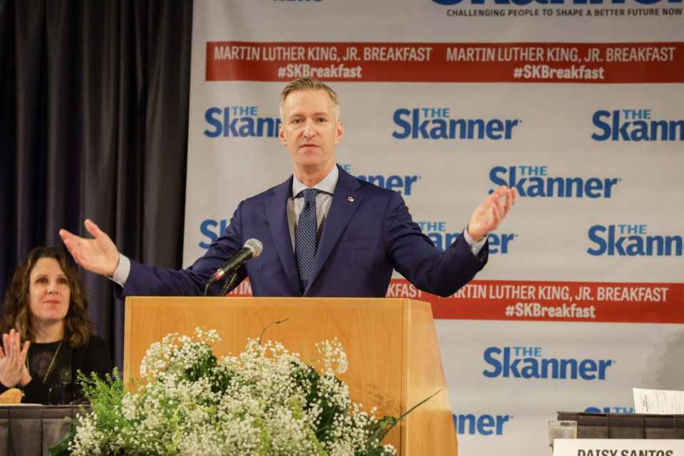 Oregon State Legislators Endorse Ted Wheeler for Portland Mayor