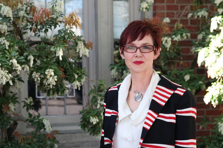 Mayoral candidate Sarah Iannarone hit with election complaint for PhD statement in voters' pamphlet