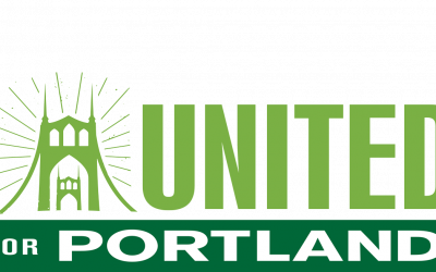United for Portland Launches to Support Mayor's Reelection Campaign